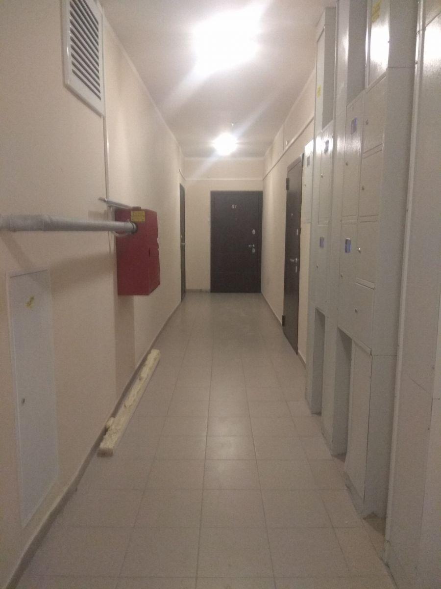 1-комнатная квартира п.Свердловский ЖК Лукино-Варино ул.Строителей д. 22, фото 19