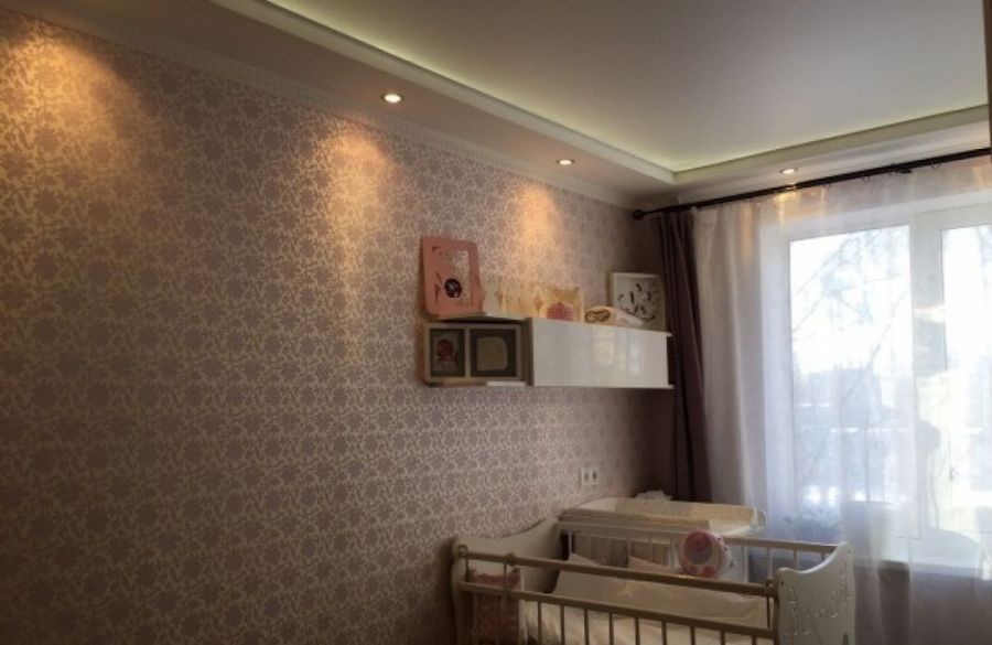 Продажа двухкомнатная квартира Московская область г. Пушкино ул.Октябрьская д.30., фото 8