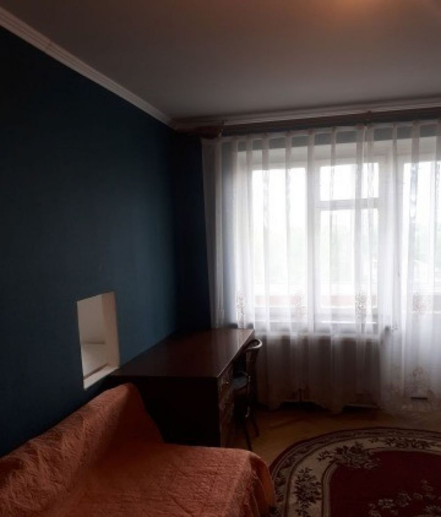 Однокомнатная квартира Московская область г.Пушкино микрорайон Серебрянка д.7, фото 1