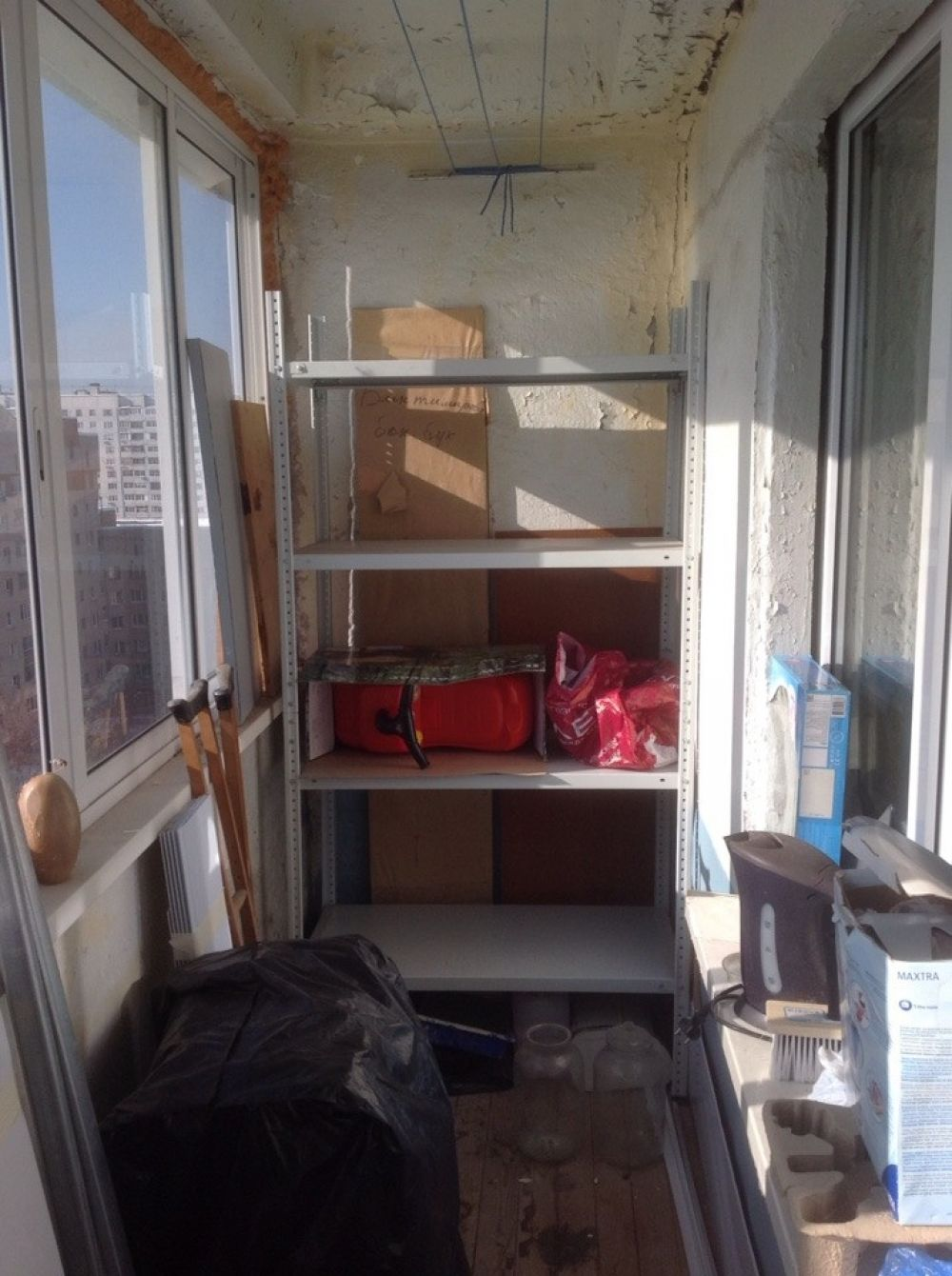 Продажа однокомнатная квартира квартира Московская область г.Королев пр.Космонавтов д.39 А, фото 10