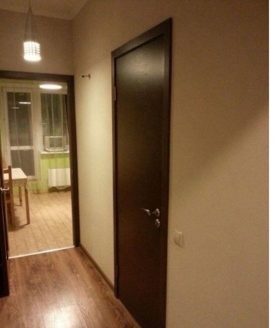 Продажа однокомнатной квартиры Московская область Щелковский район, п. Аничково дом 6, фото 3