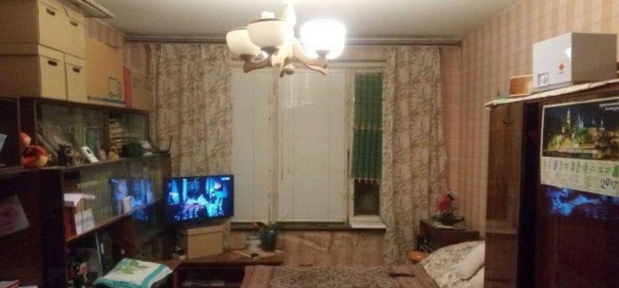 Продажа однокомнатная квартира Московская область г. Королев ул.Горького д.4., фото 4