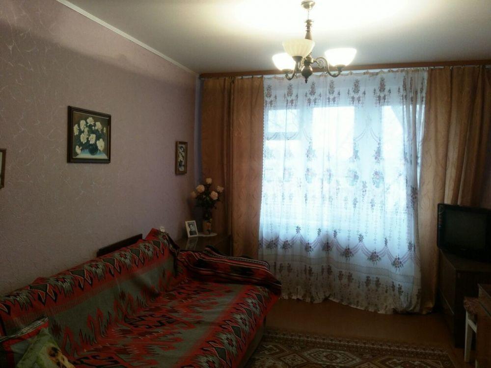 Двухкомнатная квартира г. Пушкино ул.Зеленая роща д.6 А, фото 1