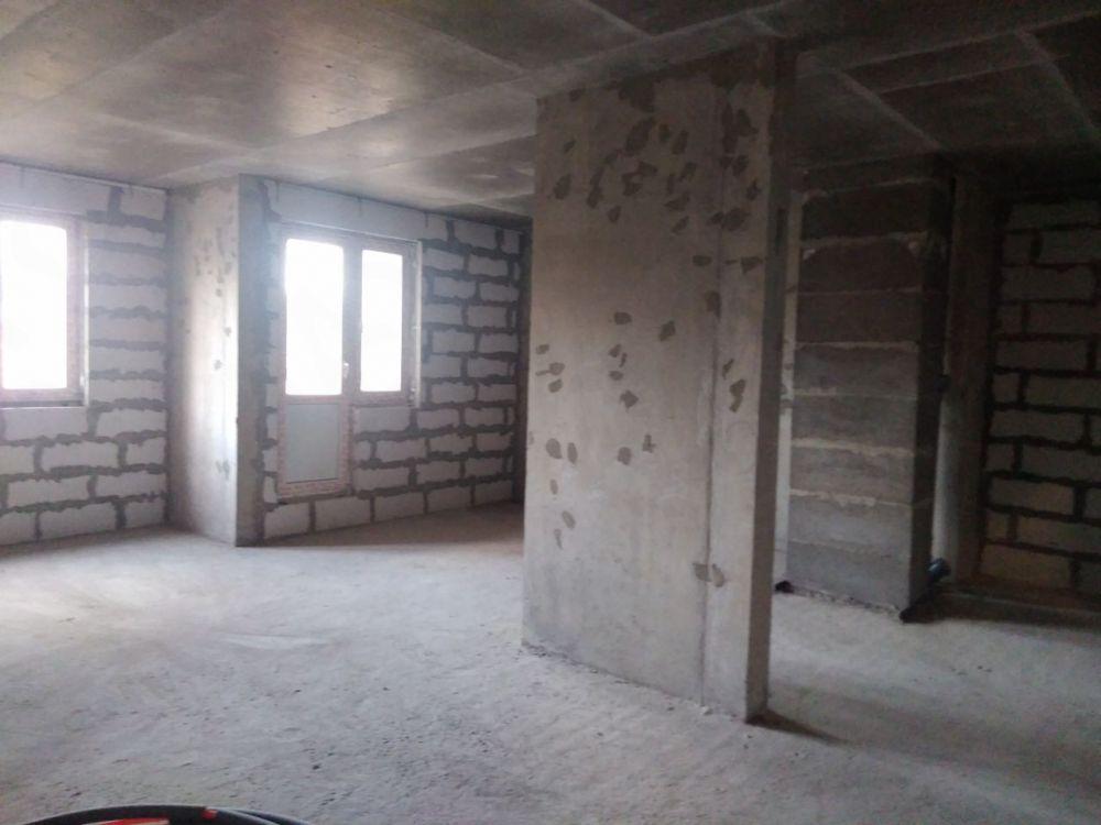 1-комнатная квартира г. Ивантеевка ЖК «ORANGEWOOD» ул. Заводская д.12А, фото 4