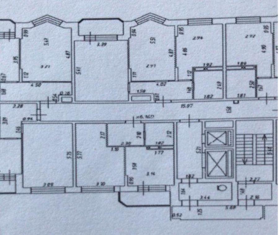1-комнатная квартира п.Свердловский ЖК Лукино-Варино ул.Молодежная д.4., фото 6