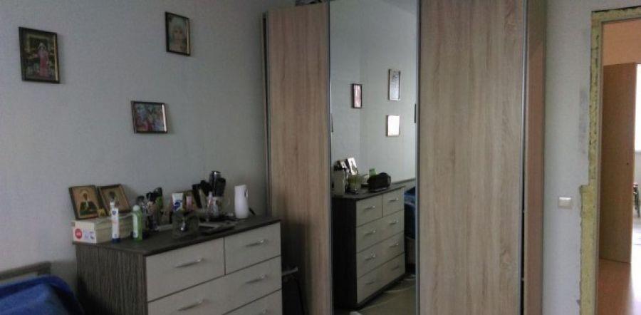 Продажа двухкомнатная квартира Московская область п.Свердловский ул.Заречная д.9, фото 16
