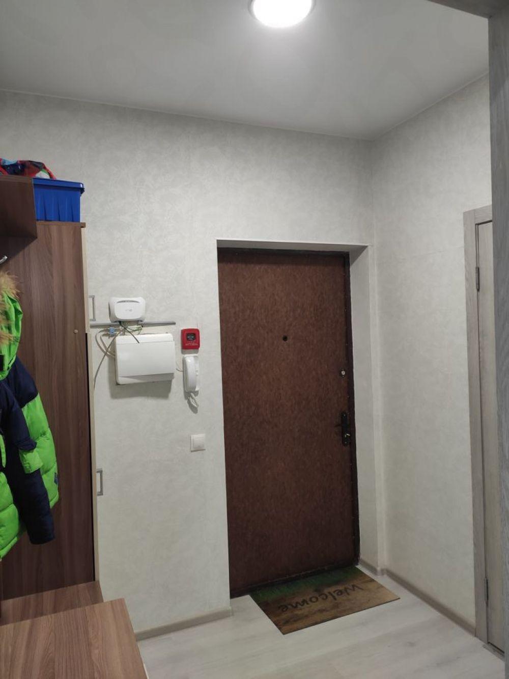 1-комнатная квартира п.Свердловский ЖК Лукино-Варино ул.Алексея Короткова д.3., фото 6