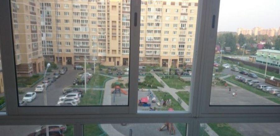 Продажа однокомнатная квартира Московская область Щелковский район п.Аничково д.5., фото 9