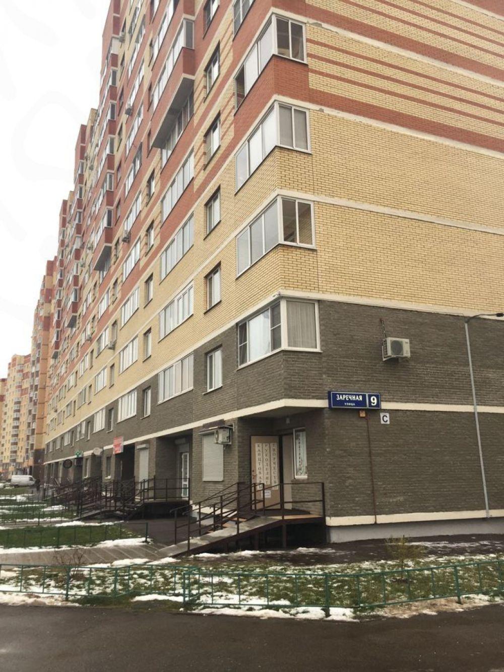 1-комнатная квартира п.Свердловский ЖК Лукино-Варино ул.Заречная д.9., фото 1