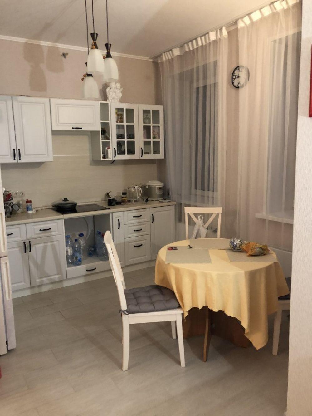 1-комнатная квартира г.Королев ул.Первомайская д.47 мкр.Первомайский, фото 5