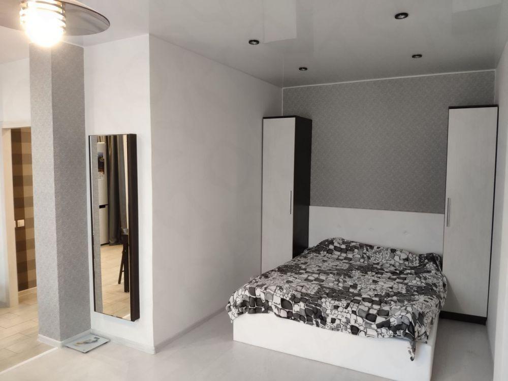 1-комнатная квартира п.Свердловский ЖК Лукино-Варино ул.Строителей д.2, фото 4