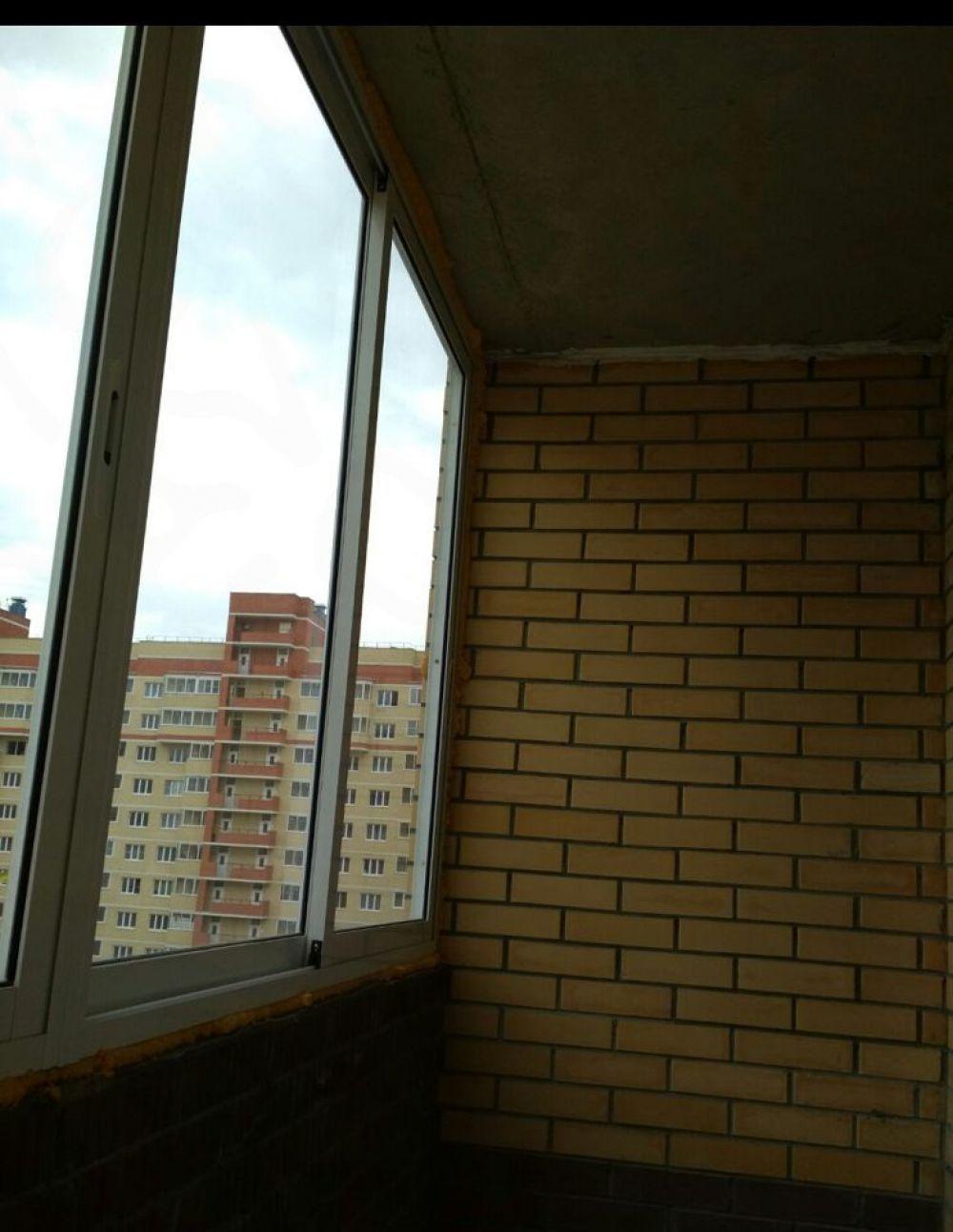 1-комнатная квартира п.Свердловский ЖК Лукино-Варино ул.Строителей д.22, фото 9