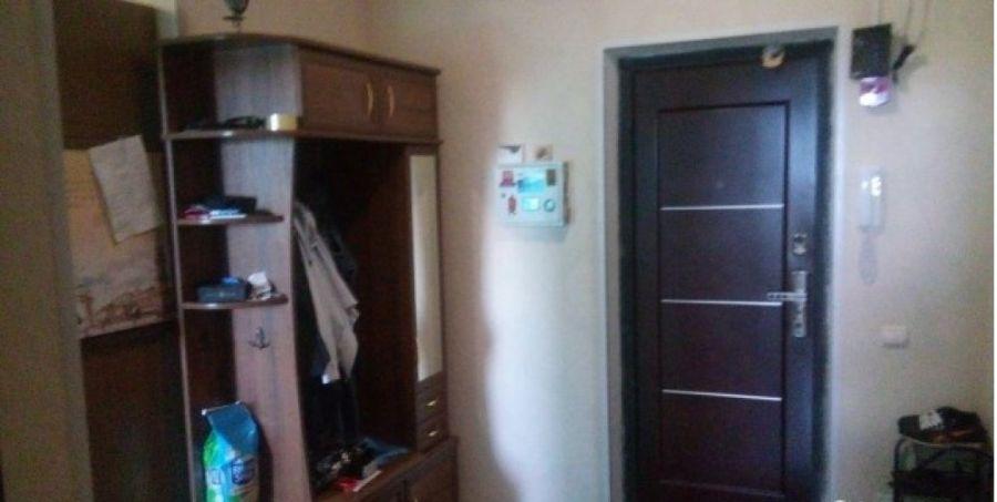 Продажа двухкомнатной квартиры Московская область Щелковский район, п. Аничково дом 6, фото 9