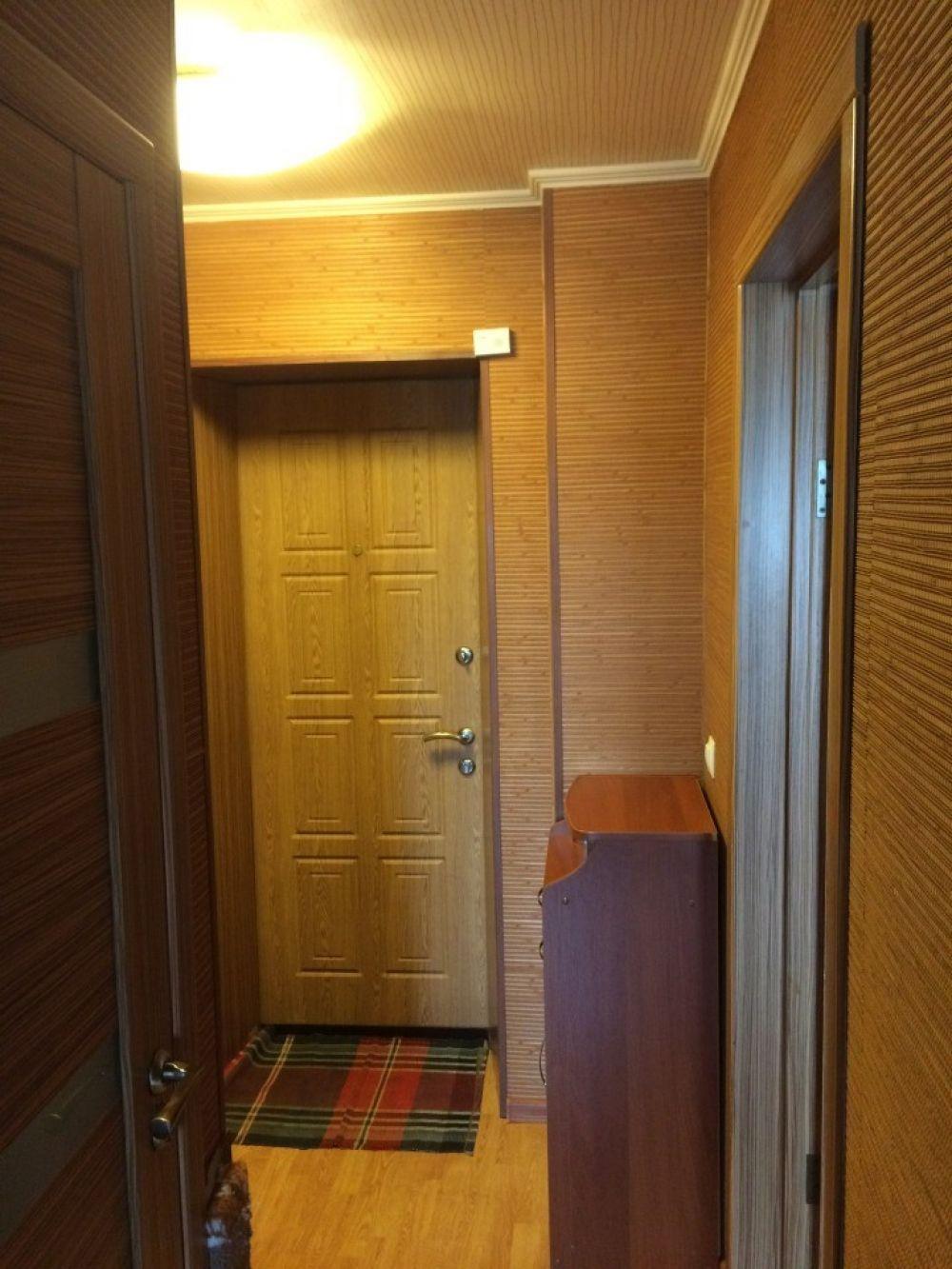 1-комнатная квартира поселок Свердловский ул.Заводская д.1, фото 8
