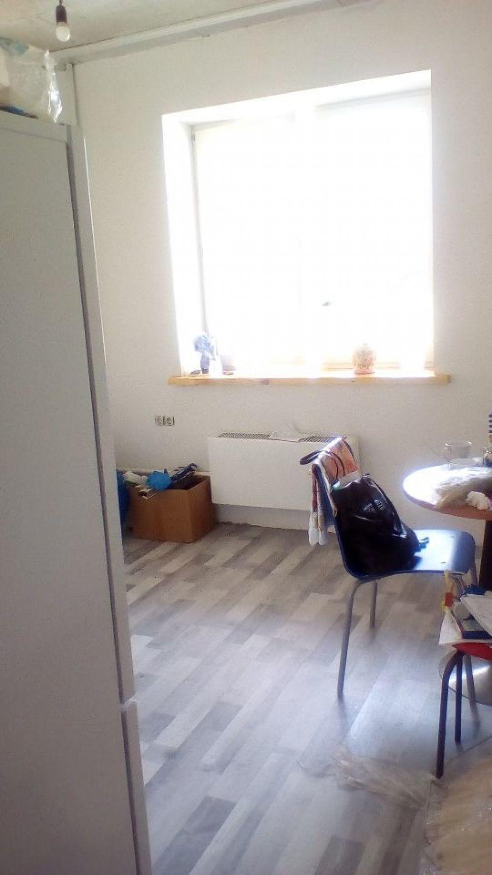 1-комнатная квартира п.Свердловский ЖК Лукино-Варино ул.Березовая д.8., фото 1