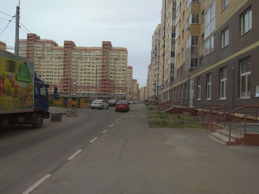 1-комнатная квартира п.Свердловский ЖК Лукино-Варино ул.Строителей д. 22, фото 33