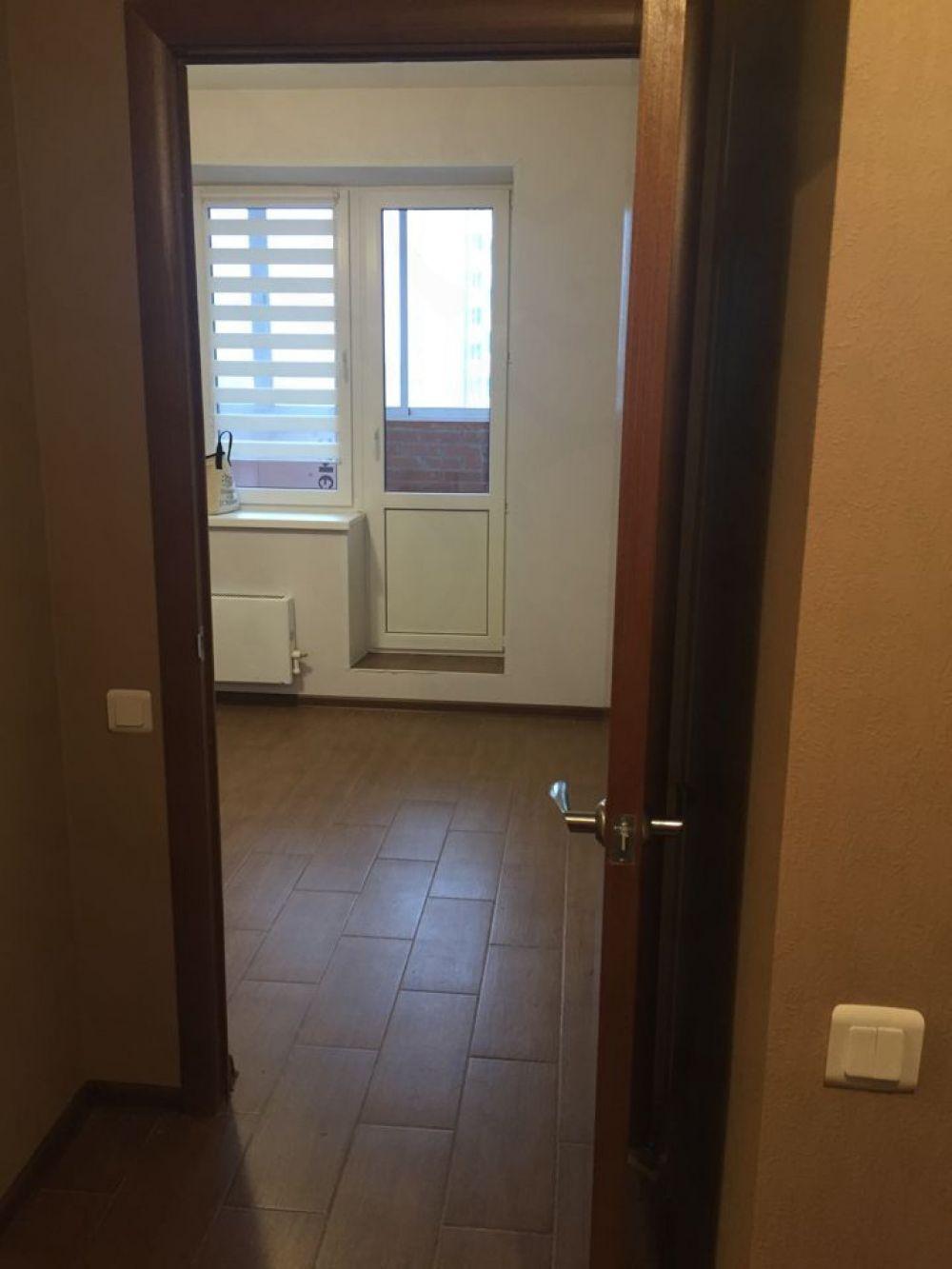 1-комнатная квартира п.Свердловский ЖК Лукино-Варино ул.Заречная д.9., фото 3