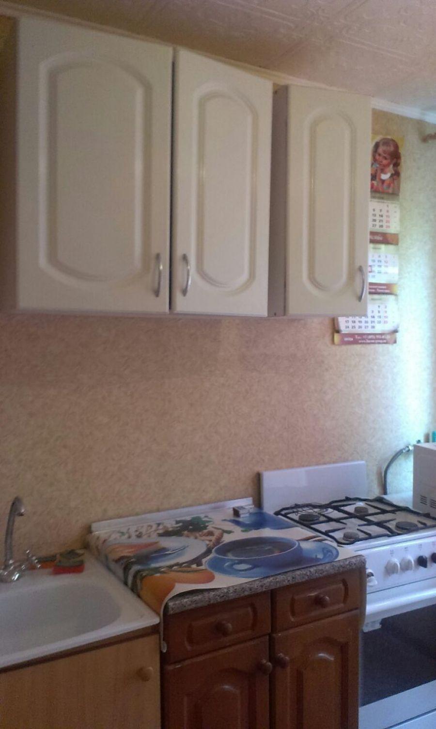 Продажа двухкомнатная квартира Московская область Пушкинский район п. Лесные Поляны ул.Ленина д.6, фото 12