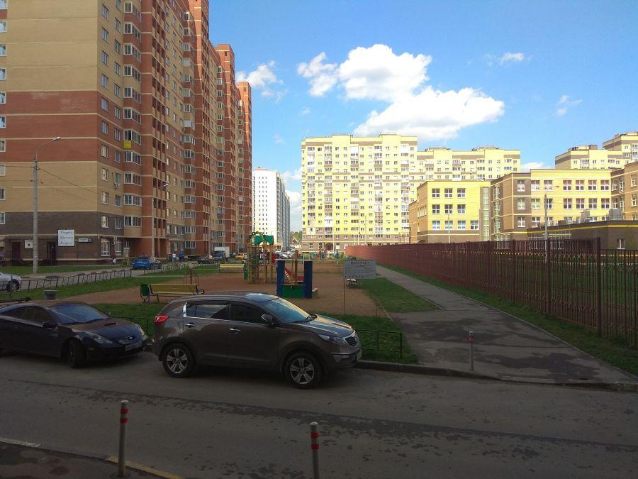 1- комнатная квартира п.Свердловский ЖК Лукино-Варино ул.Молодежная д.1., фото 16
