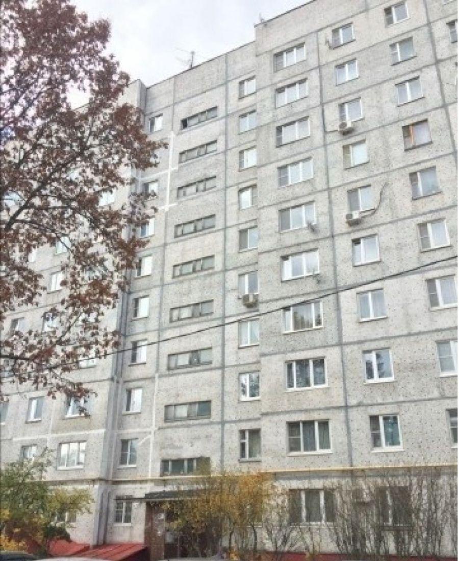 Продажа трехкомнатной квартиры Московская область Щелковский район, п. Биокомбината дом 5, фото 14