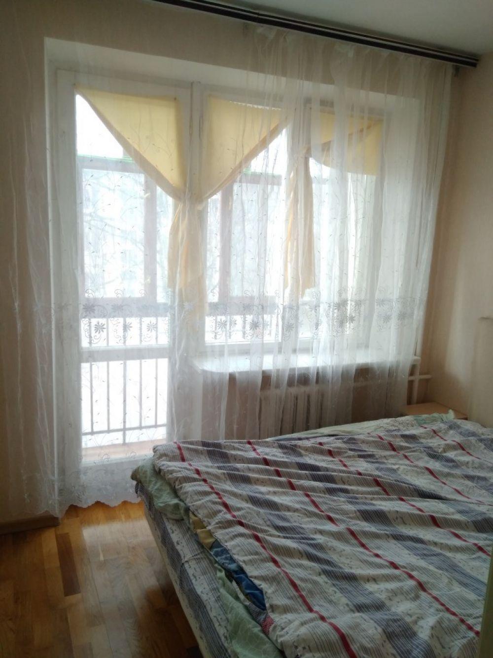 Продажа двухкомнатная квартира Московская область г. Королев ул. Гагарина д. 40, фото 12