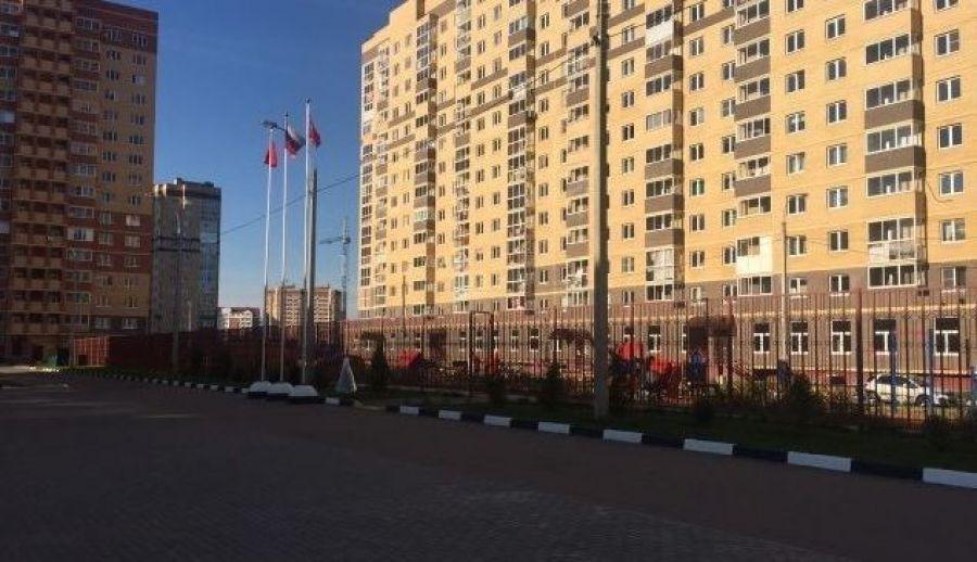 3-комнатная квартира п.Свердловский ЖК Лукино-Варино ул.Строителей д.14, фото 10