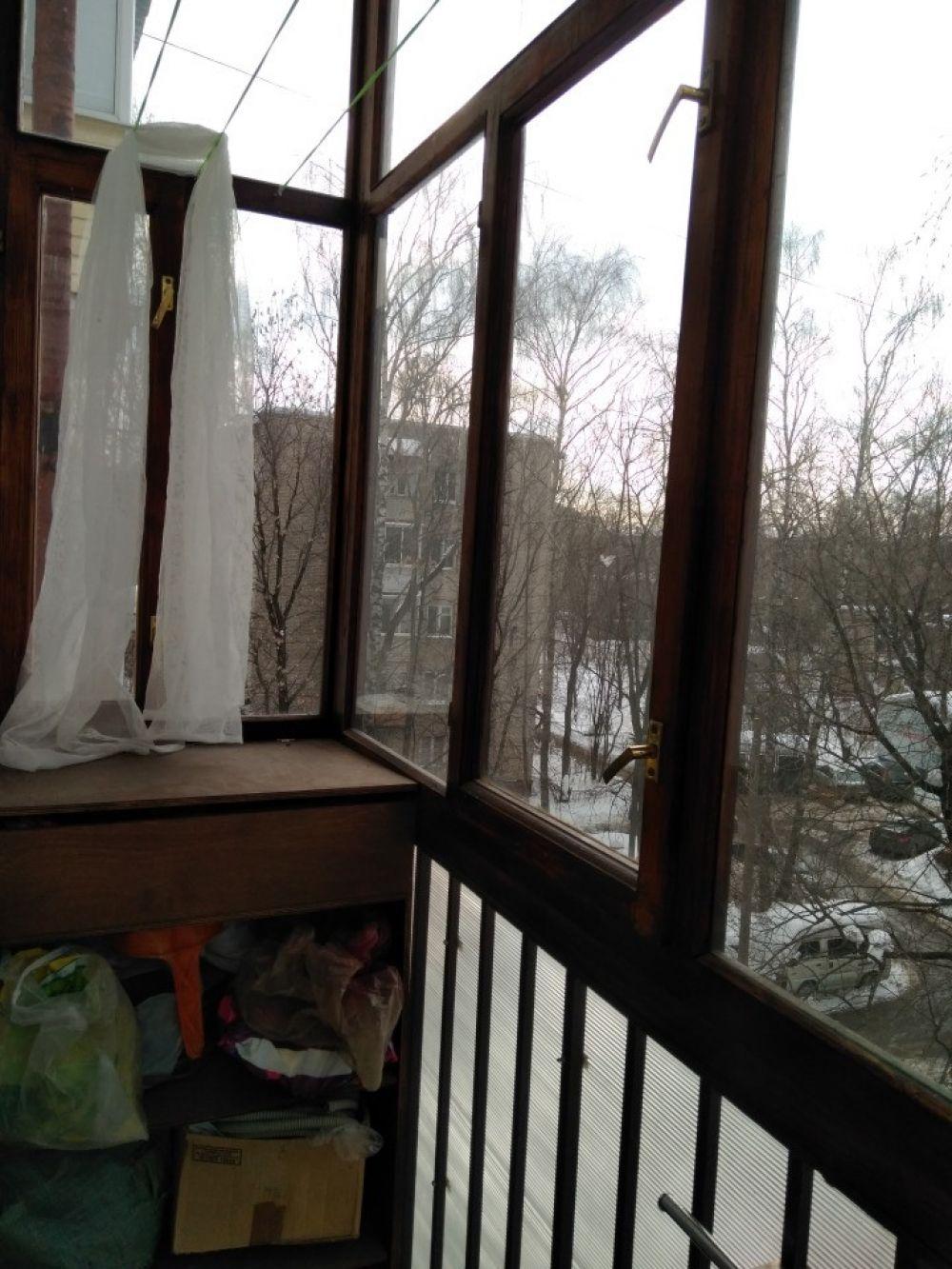 Продажа двухкомнатная квартира Московская область г. Королев ул. Гагарина д. 40, фото 15