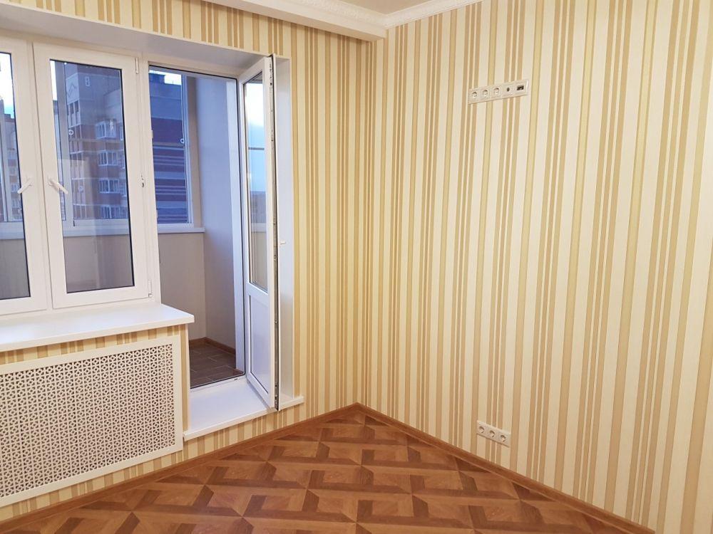 2-комнатная квартира п.Свердловский ЖК Лукино-Варино ул.Заречная д.3., фото 7