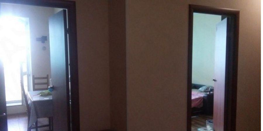 Продажа двухкомнатной квартиры Московская область Щелковский район, п. Аничково дом 6, фото 3
