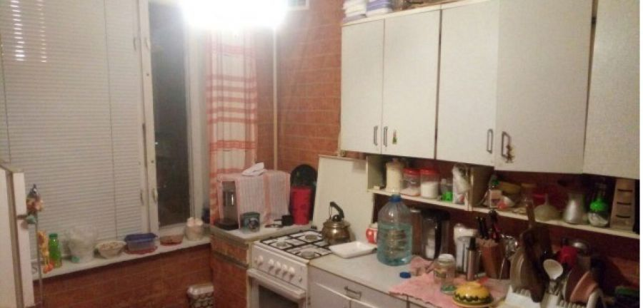 Продажа однокомнатная квартира Московская область г. Королев ул.Горького д.4., фото 5