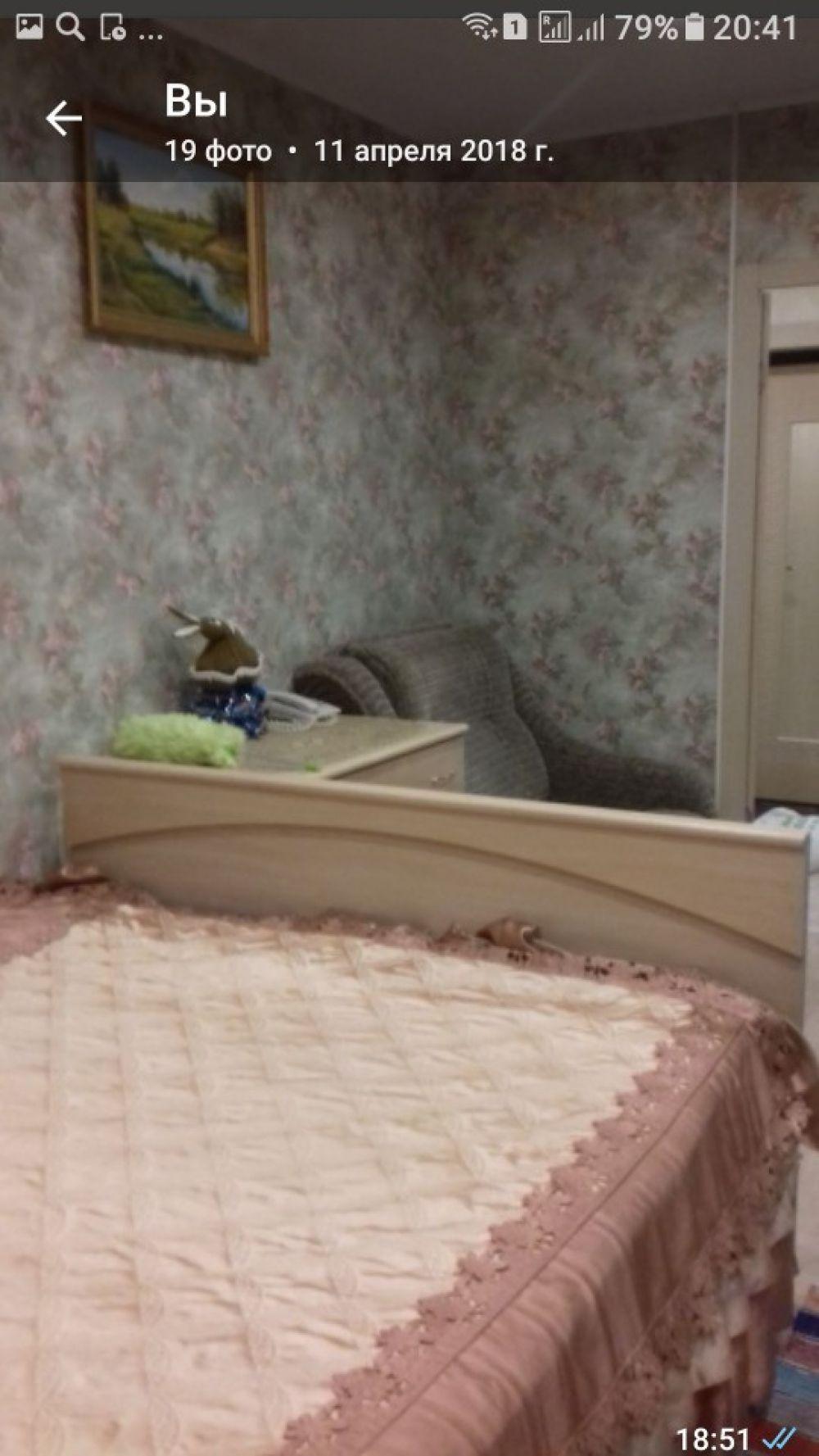 Продажа однокомнатная квартира Московская область п.Свердловский ЖК Свердловский ул.М.Марченко д.10, фото 11