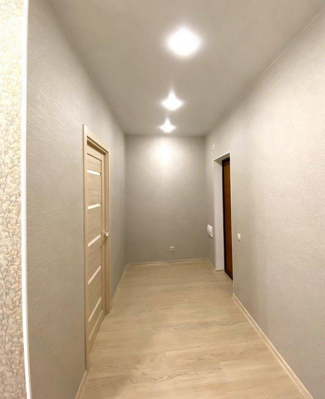 1-комнатная квартира п.Свердловский ЖК Лукино-Варино ул.Березовая д.2, фото 7