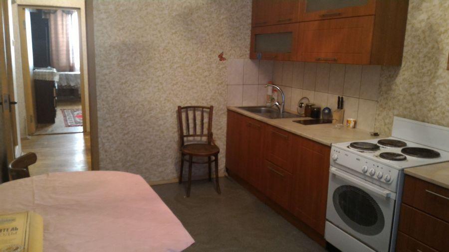 Двухкомнатная квартира Московская область Щёлково, центральная, 92, фото 10