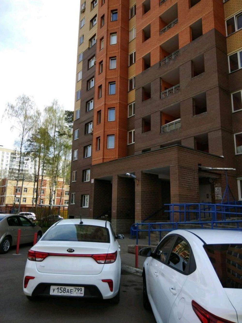 Однокомнатная квартира Московская область г. Королев, ул Мичурина, д. 27 корп. 7, фото 5