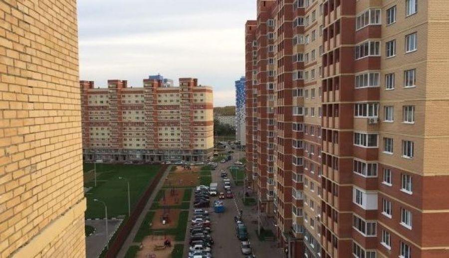 3-комнатная квартира п.Свердловский ЖК Лукино-Варино ул.Строителей д.14, фото 16