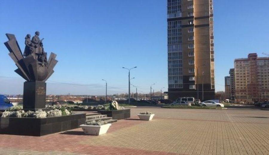 3-комнатная квартира п.Свердловский ЖК Лукино-Варино ул.Строителей д.14, фото 2