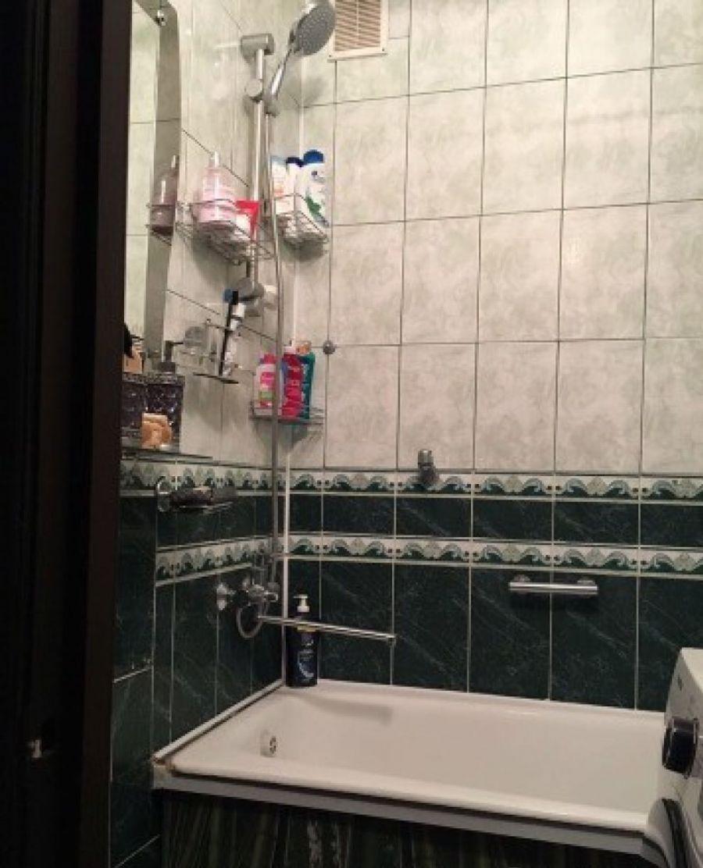 Продажа двухкомнатной квартиры Московская область Щелковский район, п. Биокомбината дом 8, фото 11