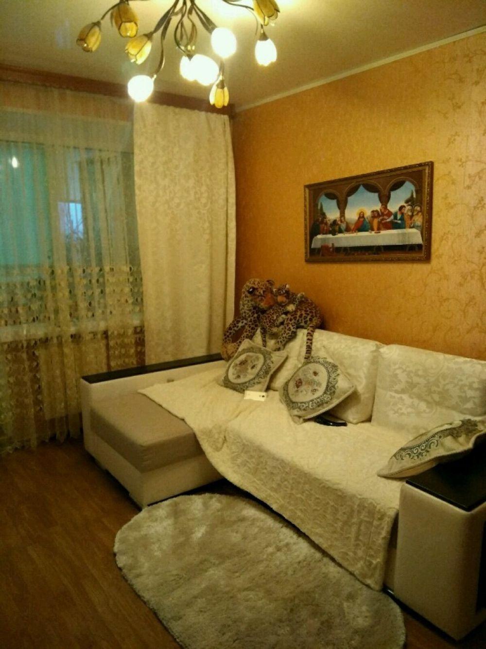 Продажа однокомнатная квартира Московская область г. Королев ул. Станционная д.47 А, фото 7
