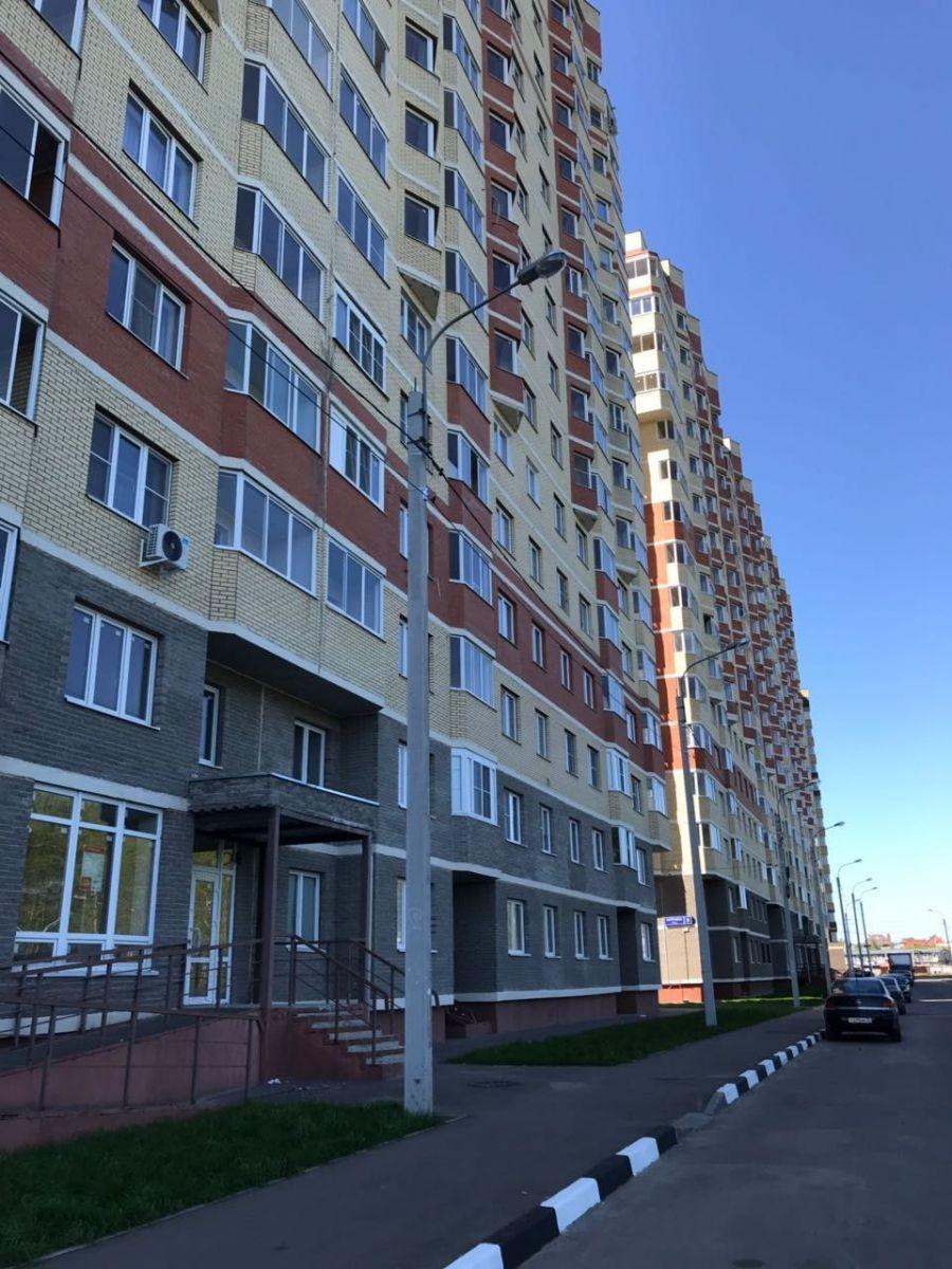 1-комнатная квартира п.Свердловский ЖК Лукино-Варино ул.Березовая д.4., фото 10
