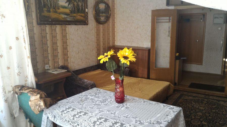 Двухкомнатная квартира Московская область Щёлково, центральная, 92, фото 4