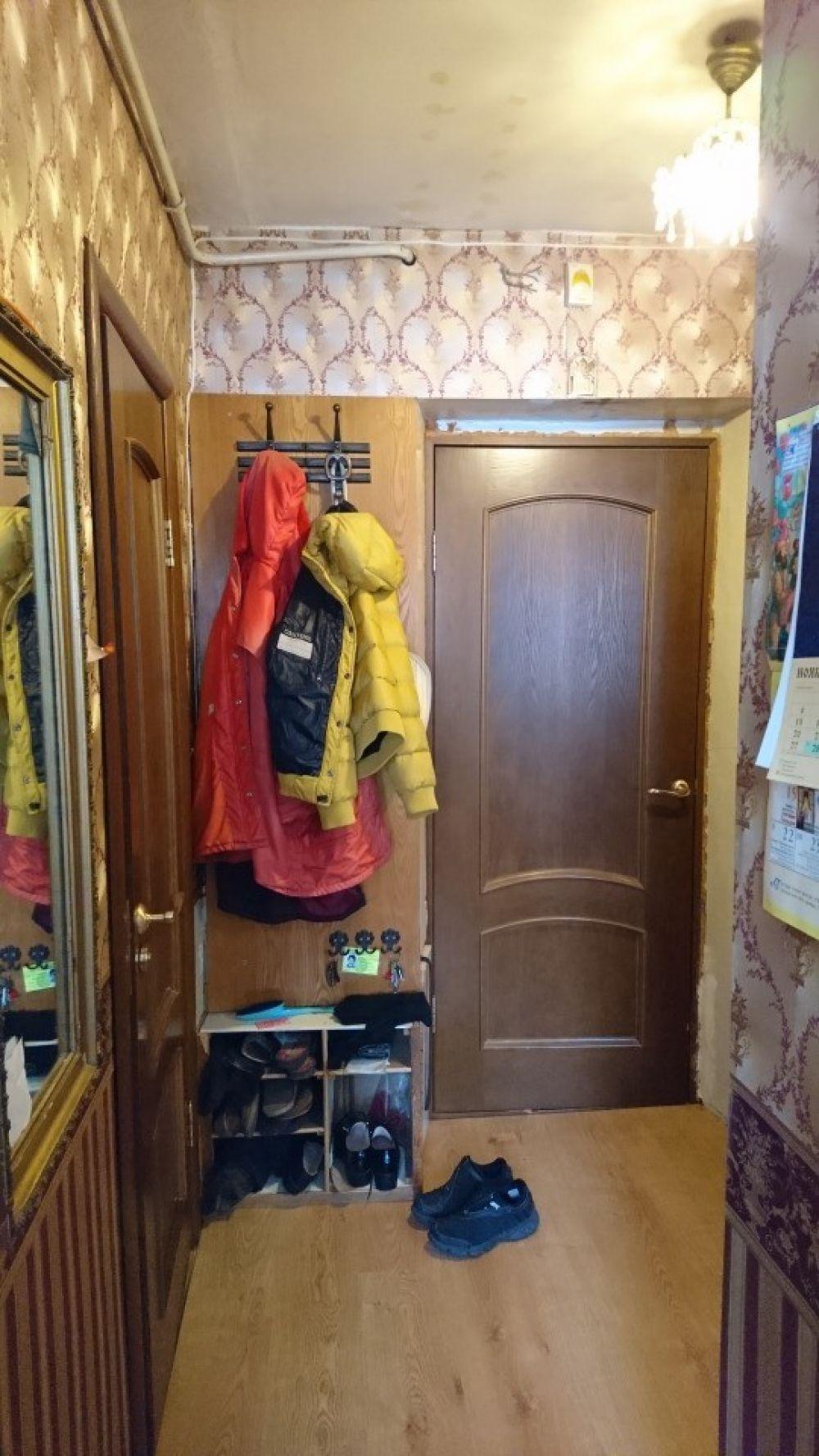 Продажа однокомнатная квартира Московская область Пушкинский район п.Лесной мкр.Юбилейный 7 а, фото 9