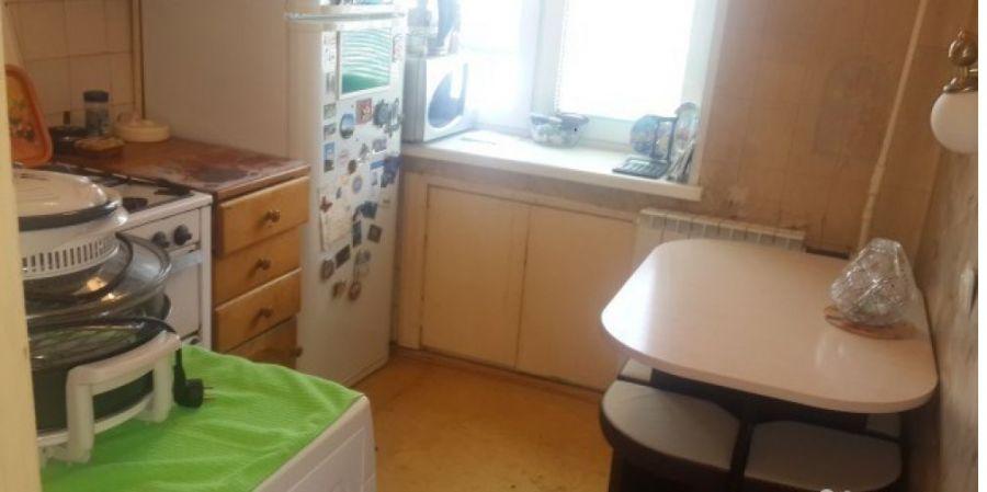 Продажа однокомнатной квартиры Московская область, г. Фрязино проспект Мира дом 3, фото 1