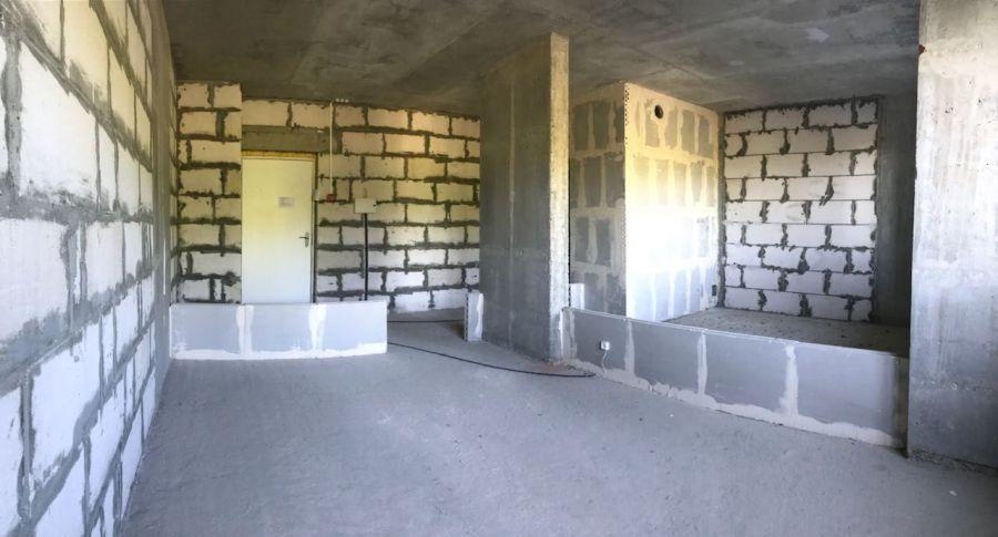 1-комнатная квартира п.Свердловский ЖК Лукино-Варино ул.Березовая д.4., фото 2