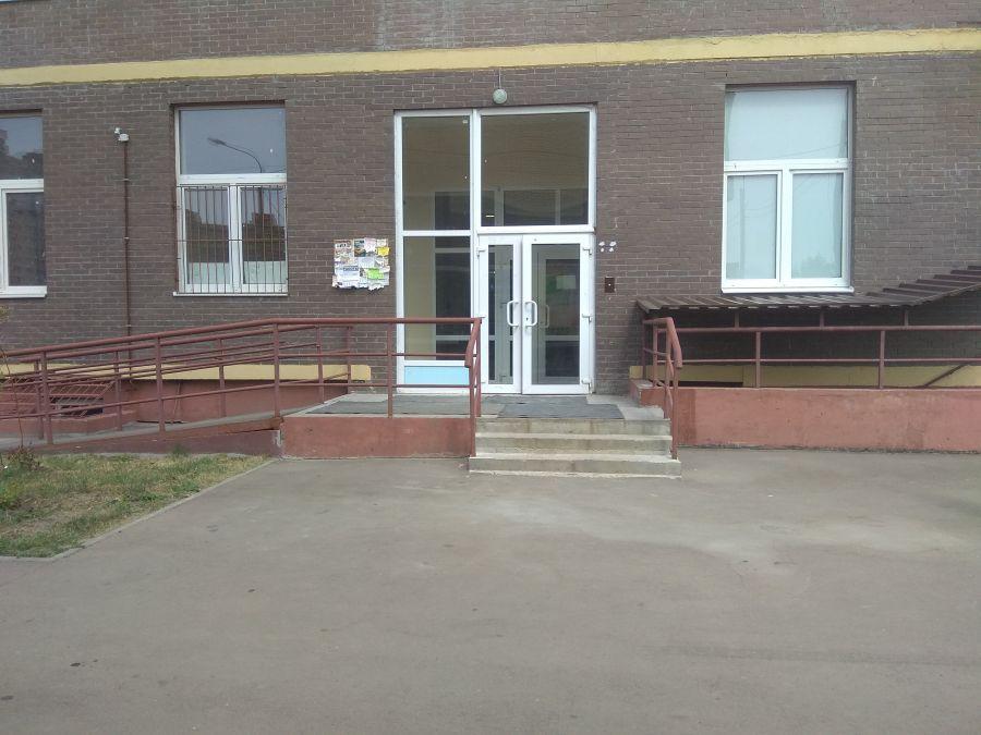1-комнатная квартира п.Свердловский ЖК Лукино-Варино ул.Строителей д. 22, фото 29