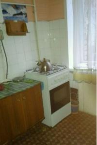 Продажа однокомнатная квартира Московская область г .Пушкино Московский проспект д.34
