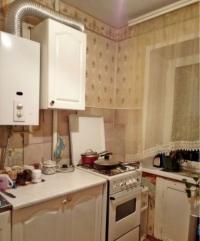 Продажа однокомнатная квартира Московская область г. Пушкино Проезд Розанова д.7