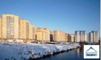 Продажа однокомнатная квартира Щелковский район п. Свердловский ЖК Лукино-Варино ул. Заречная дом 13