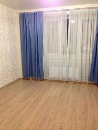 1-комнатная квартира п.Свердловский ЖК Лукино-Варино ул. Строителей д.12.