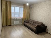 1-комнатная квартира п. Свердловский ЖК Лукино-Варино ул.Заречная д.11