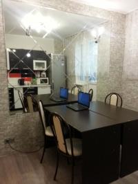 Двухкомнатная  квартира п.Свердловский ЖК Лукино-Варино ул.Заречная д.8